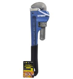 36 of 10 Inch Heavy Duty Pipe Wrench