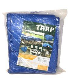 4 of 20x30 Blue Tarp