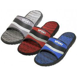36 of Men's Sport Shower Slide Sandal