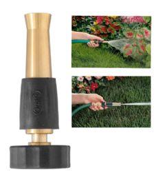 24 of Orbit 4 Inch Brass Hose Spray Nozzle