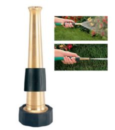 24 of Orbit 5 Inch Brass Sweeper Nozzle
