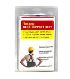 12 of Support Belt XXl Size