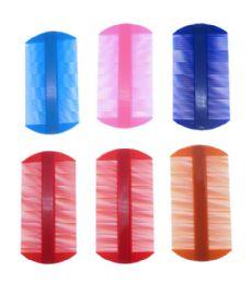 36 of 12 Piece Plastic Lice Comb's