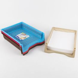 48 of Tray Letter Size 4 Colors In Pdq 13 X 9.8 X 2.3 ST-3935