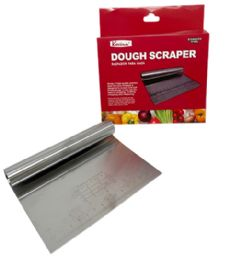 48 of Pastry Dough Scraper And Cutter Stainless Steel