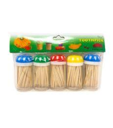 72 of 5 Pack Toothpicks