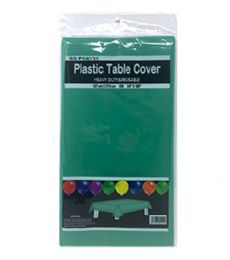 96 of Table Cover Green 54X108