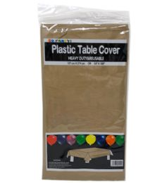 96 of Table Cover Gold 54X108