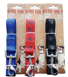 48 of Leash Paws Small Size Assorted