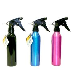 48 of 300 ML Aluminum Spray Bottle