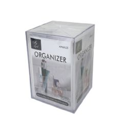 96 of Plastic Clear Organizer