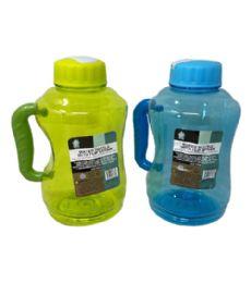 48 of 57Oz Plastic Water Bottle With Flip Top