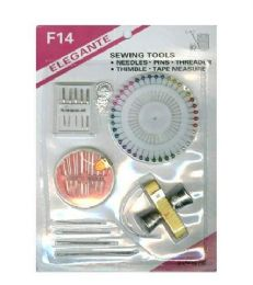 72 of 5 Set Sewing Tools