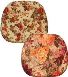 48 of Seat Cover Flower Style Medium Size