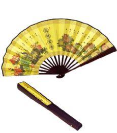 60 of 10 Inch Jumbo Hand Fan