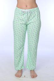 36 of Ladies Cotton Comfortable Pajama Bottoms