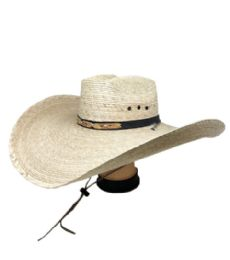 15 of Mexico Straw Hat Cowboy Style