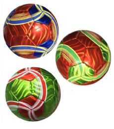 15 of Laser Soccer Ball 9 Inch