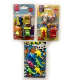 120 of Mini Eraser Boy Style 2