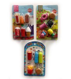 120 of Mini Eraser Food Style