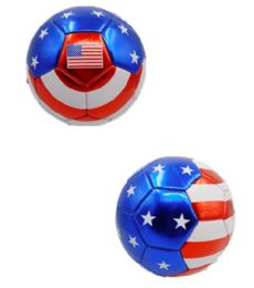 15 of USA Design Soccer Ball 9 Inch