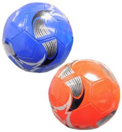 30 of Soccer Ball Assorted