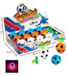 48 of Flashing Soccer Ball Top