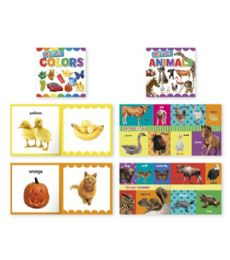 72 of Baby Board Books