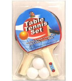 48 of Table Tennis Set