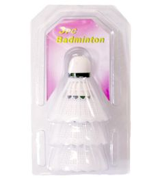 144 of 3 Pack Badminton