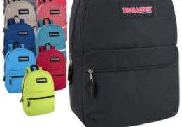 24 of Trailmaker Classic 17 Inch Backpack