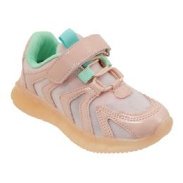 12 of Girls Sneakers Casual Sports Shoes In Rose Gold