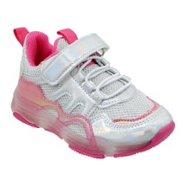 12 of Girls Sneakers Casual Sports Shoes In Pink