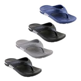 48 of Mens Bubble Sandals