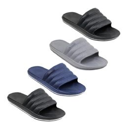 48 of Mens Slide Sandals