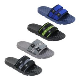 48 of Men's Slide Sandals