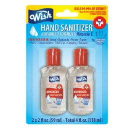48 of 8 oz Hand Sanitizer