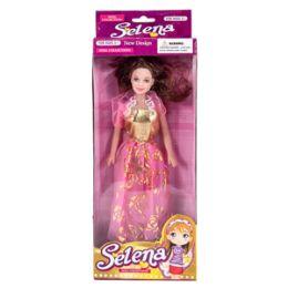 48 of Selena Doll