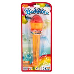 96 of Microphone Bubble Bottle