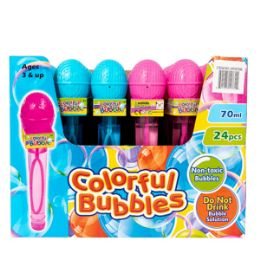 48 of Microphone Bubble Wand