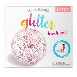 12 of Inflatable Glitter Ball