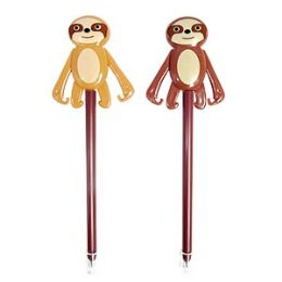 24 of Sloth Pens With Display