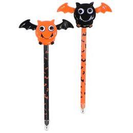 24 of Crazy Bat Pens Pens With Display