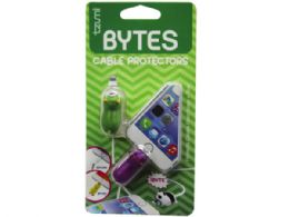 72 of Cord Bytes 2 Pack Monsters Cord Protectors