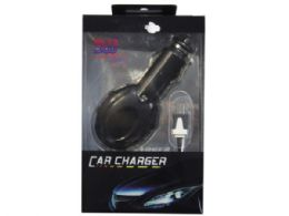 60 of Cellular Accents Micro Usb 1.0 Amp Car Charger