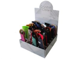 72 of Stylish Lucite Reading Glasses In Pouch