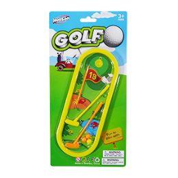 48 of Golf Game - 6 Piece Set