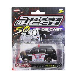 48 of Street Heat DiE-Cast Vehicle