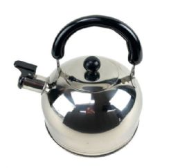 8 of Wholesale 2 Liter Kettle Stainless Steel