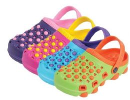 36 of Girls Slipper Garden Shoes